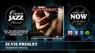 Watch Elvis Presley Frankfort Special video