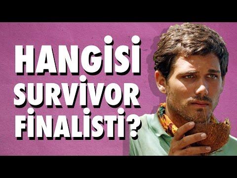 İlginç - Hangisi Survivor Finalisti? - İnsan Sarrafı