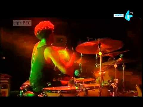 Queens Of The Stone Age - Live at Rock@EXIT, Serbia 2014