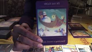 Tarot Capricorn woman month January: Finance, Career, Education & Love