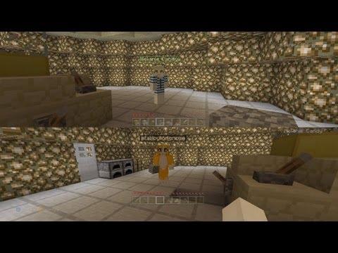 Minecraft Inside The Tardis 37