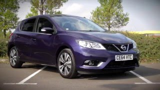 Nissan Pulsar - Review