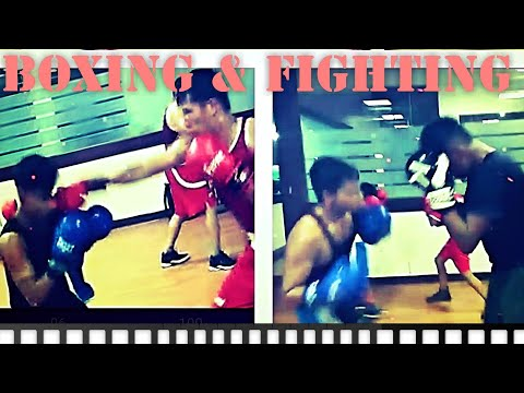 #Boxing | Learn Boxing with us at TranXform | Amateur Boxing #mma