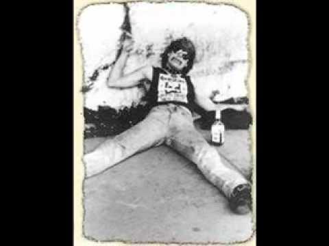 Gg Allin - Drink, Fight & Fuck