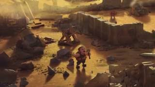 The Brothers Barbarian | Clash of Clans