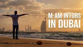 download musica M-AM INTORS IN DUBAI 🌊