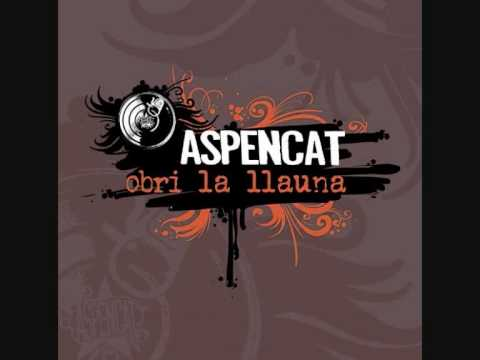 Aspencat- Tu creus (Versi&Atilde;&sup3; de Paco Mu&Atilde;&plusmn;oz)