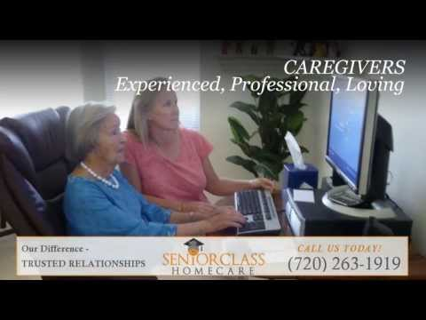 Colorado Springs CO In Home Care Services| 720-263-1919 |In Home Care Services Colorado Springs CO