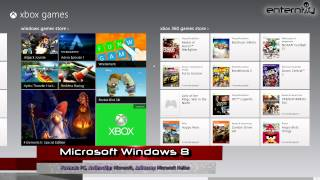Windows 8 Video Review + 