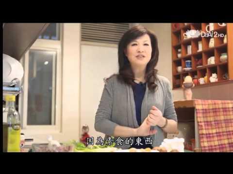 蔬果生活誌-20140302 冬令進補素看