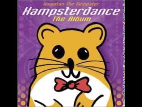 Hamster Dance The Album Ost - 01 The Hamster Dance Song video