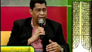 Entrevista Raphy Colon