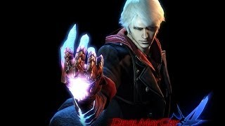 Devil May Cry 4 #1