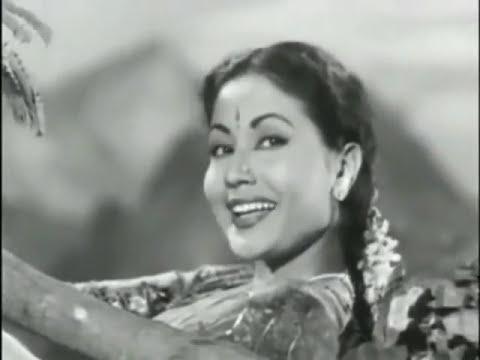 dekho ji bahar aayi..azad1955 - lata mangeshkar - rajinder krishan...