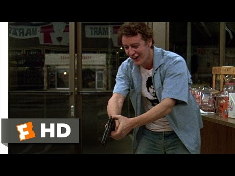 Fast Times at Ridgemont High (10/10) Movie CLIP - Mi-T Man (1982) HD