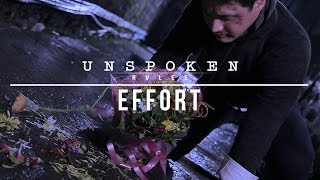 "Unspoken Rules S2: ""Effort"""