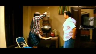 Kaaryasthan - Karyasthan | Malyalam Movie Comedy | Malayalam Comedy | Suraj Venjaramoodu | Prepares Alcohol