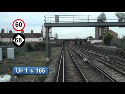 Gatwick Airport London Victoria Quarry 4.mp4