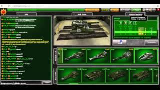 Tanki Online-Test Server