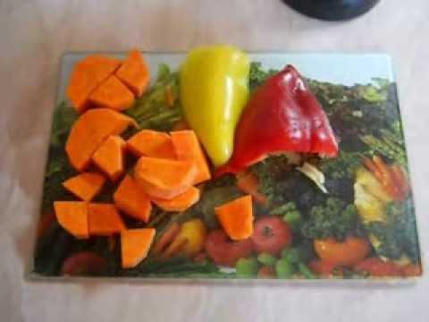 Запасаем витамины на зиму: для лентяев