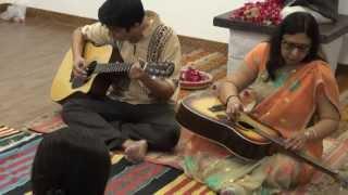 Rafta Rafta Instrumental   Hawaiian Guitar