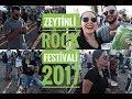 Zeytinli Rock Festivali 2017   VLOG #ZRF2017
