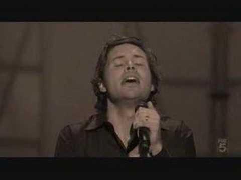 Michael Johns Across the universe Studio Version Music Video