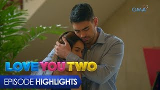 Love You Two: Theo's last hug for Raffy | Episode 87