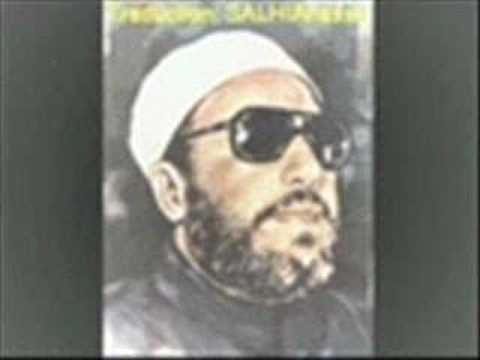 الشيخ عبد الحميد كشك . وصف المهدي المنتظر