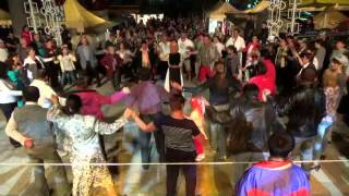 Ruga de la Baile Herculane 2014 ultima zi