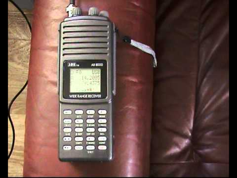 Amateur Radio transmission