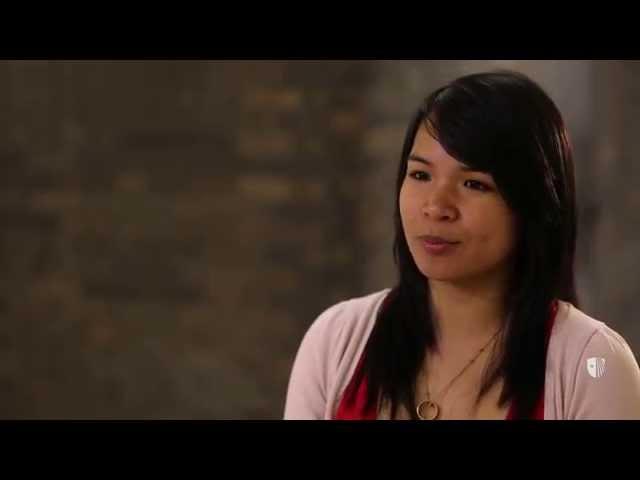 Stony Brook Moment: Dannah Rae Sajorda