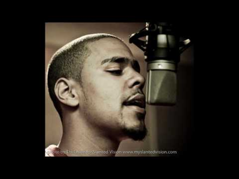 J.Cole - See World (Clean Version)