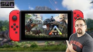 download musica ARK Survival Evolved Is Going To Switch But Can It Actually Run Well? News Wave Extra