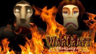 #5 ШПИЁНЫ-ЖИТЕЛИ / Начало Конца / Warcraft 3 Мицакулт - Младший брат Ада прохождение