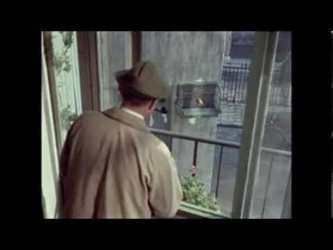 Mon oncle de jacques tati bande annonce youtube - Jacques tati mon oncle ...