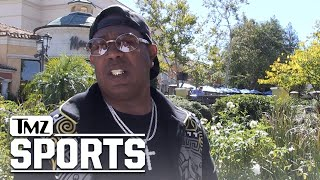 Master P To Colin Kaepernick: Screw The NFL, Let's Start Our Own League!!! | TMZ Sports