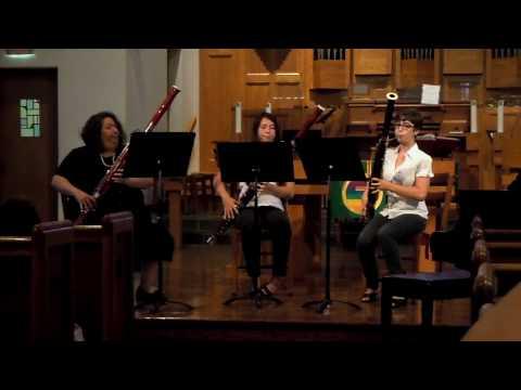 Bassoon Trio