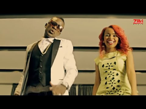 Willy Paul Feat.  Size 8 - Tam Tam Remix (official Video)(willypaulbongo) video