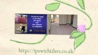 [Ipswich Tilers] Video