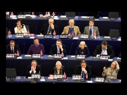 European Parliament urges Turkey to respect freedom of press