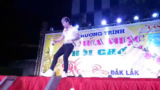 Lâm Chấn Khang HCTM buôn ma thuột ( 4.1.2017 ) [full]