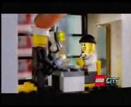 Lego city 2007 - e01ea