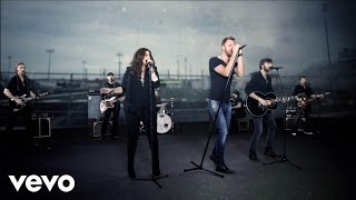 Lady Antebellum Goodbye Town