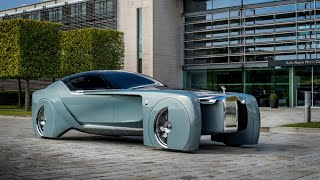TOP 5 Self Driving Cars Of The Future You Wouldn't Actually Believe Exist// NEW ELECTRIC CARS