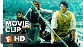 In the Heart of the Sea Movie CLIP - Prepare to Abandon Ship (2015) - Chris Hemsworth Movie HD - Продолжительность: 43 секунды
