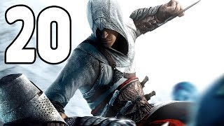 Let's Play Assassin's Creed 1 Gameplay German Deutsch Part 20 - Attentat 6 Majd Addin Sklaventreiber