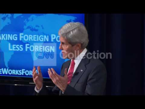 SECY KERRY-RUSSIA CONNECTION W UKRAINE