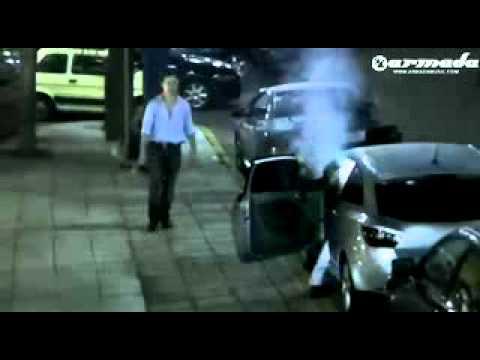 Armin van Buuren - Control Freak