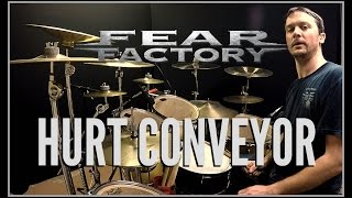 Watch Fear Factory Hurt Conveyor video